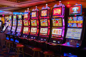 What is the best volatility in slot machines?