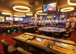 Casino: ¿fuente de ingresos o de entretenimiento?