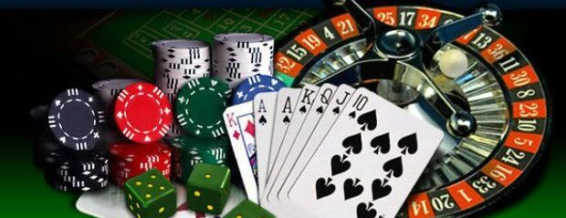 Casino payout ratios at a glance