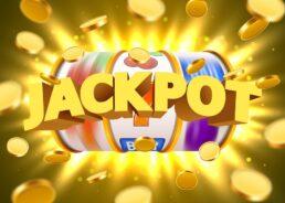 Guía de Jackpots del Casino: Jackpots de tragaperras y casinos en línea
