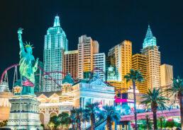 Una guía de Las Vegas