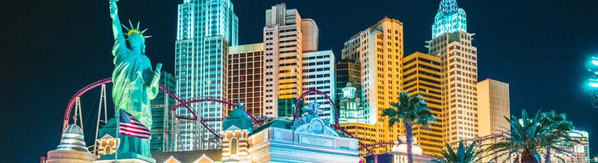 A guide to Las Vegas