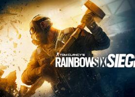Rainbow Six Siege Betting